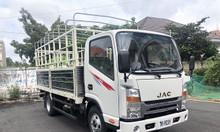 Bán xe tải Jac 1t99 động cơ Isuzu thùng 4m4 giá tốt