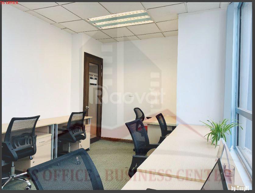 Cho thuê văn phòng trọn gói 88 Láng Hạ tinh thần khởi nghiệp