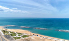 Duy nhất cặp lô đất Biển Vịnh Xuân Đài, sổ đỏ đầy đủ chỉ 570Tr/lô