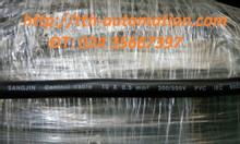 Cáp điều khiển Sangjin 10×0.5 chống nhiễu