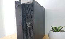 Máy trạm Dell Precision T3600 Workstation cao cấp