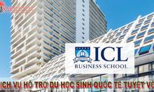 Du học trường kinh doanh ICL (ICL Business School) tại New Zealand
