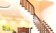 Ô tô vào nhà – Nhà mới 5 tầng – Trung tâm Ba Đình – Đội Cấn