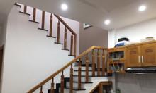 Bán nhà 1 trệt 1 lầu, nội thất cơ bản, khu Hòn Xện, Nha Trang, giá tốt
