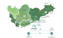 Những chuyển biến tích cực của nghành du lịch nghỉ dưỡng TP Phan Thiết