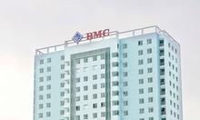 Cần cho thuê căn hộ BMC Quận 1, Dt : 86 m2, 3PN, Giá : 15 tr/th