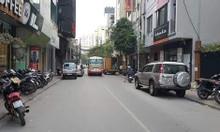 Bán nhà mặt phố mới song song Thụy Khuê, giá 4.9 tỷ