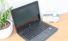 Laptop HP Zbook 14 G2 chơi FO4, PUBG mo, đồ họa