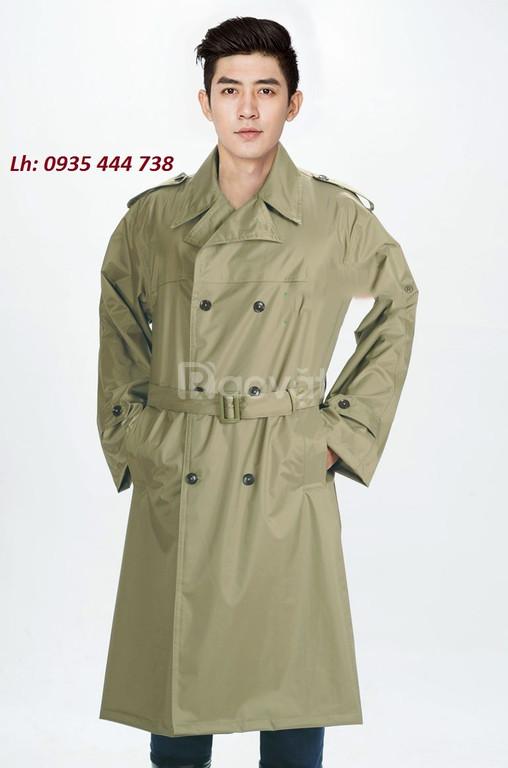 Xưởng sản xuất áo mưa giá rẻ Tp Hồ Chí Minh