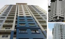 Bán căn hộ Nguyễn Phúc Nguyên quận 3, DT 83m2, 2PN, giá 3.2 tỷ