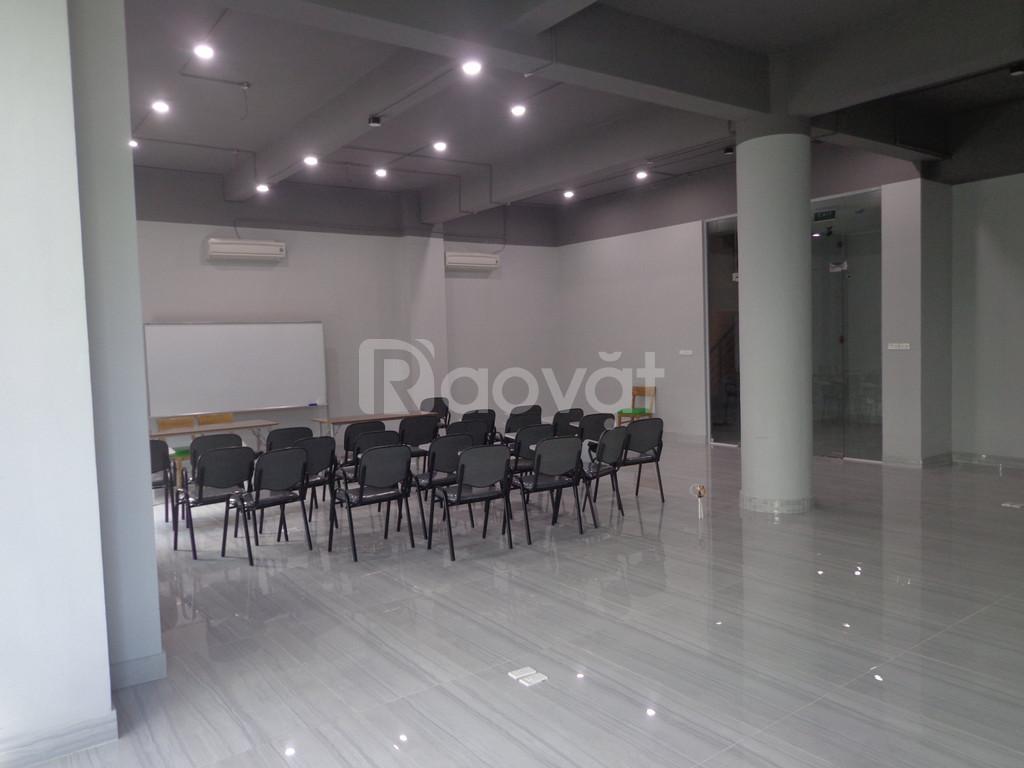 Tôi Cần cho thuê văn phòng 80m2 giá 17tr/tháng mặt phố Nguyễn Lương Bằng, Tây Sơn, Đống Đa