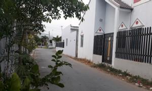 Chủ cần bán lô đất mặt tiền cổng KDC Phúc Giang, 86m2,1.2tỷ