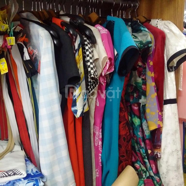 Nhận sửa, hạ size quần, áo, váy... quận Đống Đa – Hà Nội