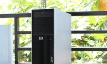 Máy trạm HP Z400 Workstation render, làm đồ họa