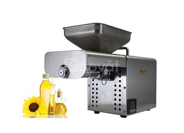 Máy ép dầu gia đình ( mã sản phẩm nff 801 in)