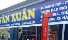 Cần bán gấp em xe nâng tay Cao 2 mét tại Quảng Nam - Quảng Ngãi
