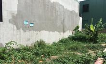 Thanh lý lô đất Tân An Hội 100m2/1tỷ, shr
