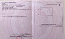 Bán 2 nền đất màu hồng Long Phước, Long Thành, SHR từ 2 tỷ/nền.