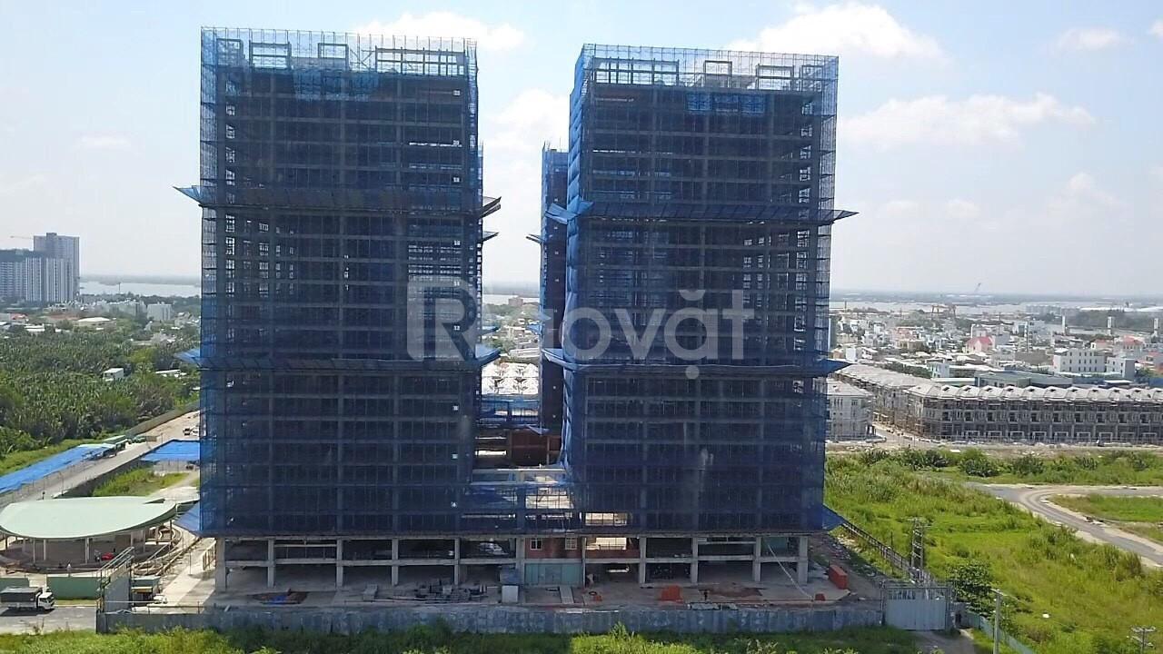 Chung cư Q7 Boulevard Nguyễn Lương Bằng, giá 2,3 tỷ căn 2PN.
