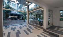 Khách sạn 18 PN vị trí đẹp nội khu full nội thất cao cấp Phú Mỹ Hưng