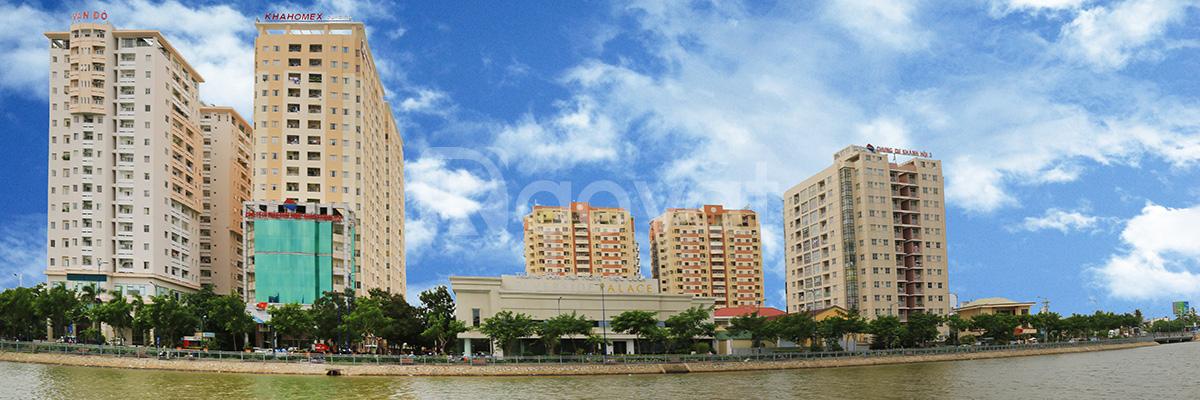 Cần bán căn hộ Khánh Hội Quận 4, Dt : 80 m2, 2PN