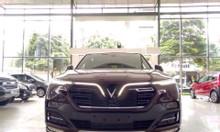 Lux SA 2.0 - Chỉ 10,5 triệu/tháng, Hoàn tiền 13% xe