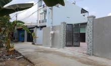 Cần bán nhà cấp 4 trị giá 2,5 tỷ mặt tiền hẻm Phan Văn Hớn quận 12