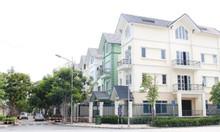 Cho thuê biệt thự An Khang KĐT Dương Nội,view công viên Thiên Văn Học