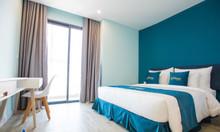 Căn hộ trung tâm phố biển Nha Trang đáp ứng mọi tiêu chuẩn của khách.