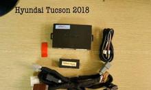 Bộ MyKey Premium cho Tucson