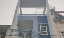 Nhà mới tinh dọn vào ở ngay đường Nguyễn Xí, Bình Thạnh