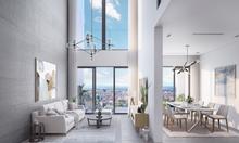 Căn hộ Duplex tầng cao dự án The Zei view đường đua F1,sân Mỹ Đình