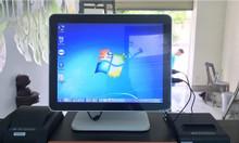 Máy tính tiền dành cho quán trà sữa tại Tiền Giang