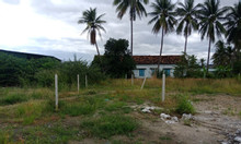 Bán đất thổ cư Vĩnh Trung Nha Trang