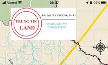 Cần bán gấp 1,1 mẫu đất Xuân Lộc giá 350 triệu/xào.