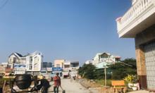Nhà phố 1 trệt 3 lầu trung tâm thị xã Bình Minh GIá cực hot