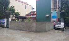 Bán đất lô góc hai mặt tiền trung tâm thành phố