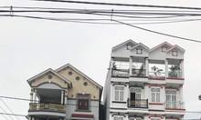 Nhà mặt tiền đường Dương Cát Lợi, TT Nhà Bè, 2L, 1T, 4x19 m, 7 tỷ.