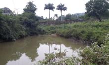 Bán 10000 m2 đất làm villas phong thủy đẹp tại Lương Sơn, Hòa Bình