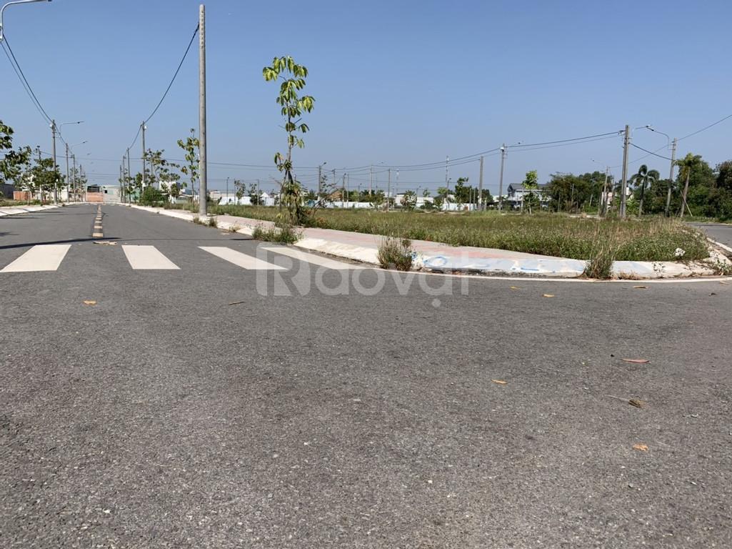 Chủ bán đất KCN Thuận Đạo,990tr/100m2,sổ riêng