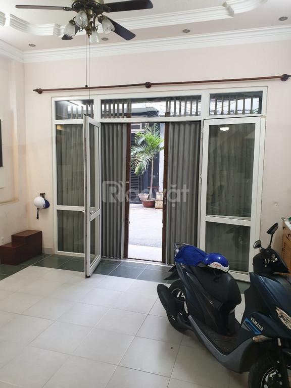 Chính chủ cần bán nhà đầy đủ tiện ích Phường 11, Quận Bình Thạnh, HCM