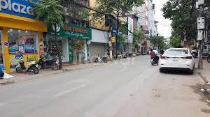Bán nhà mặt phố 130m2 Hoàng Văn Thái, Thanh Xuân