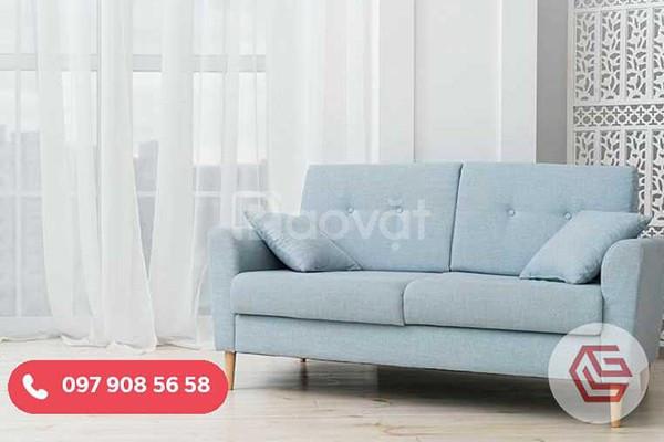 Bán sofa văng Style Conrad SFV- 192 giá gốc tại xưởng làm sofa