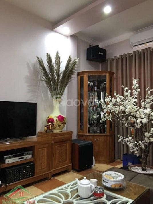 Cần bán nhà phố Phạm Văn Đồng - Trần Cung, ngõ 3m, DT 34m, 3.2 tỷ,