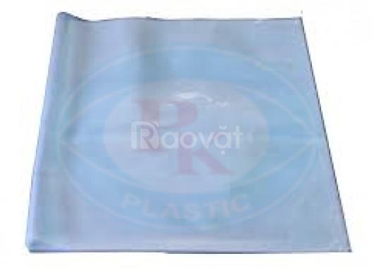 Túi hộp PE - Màng nhựa PE - Túi trùm pallet Phong Kiều