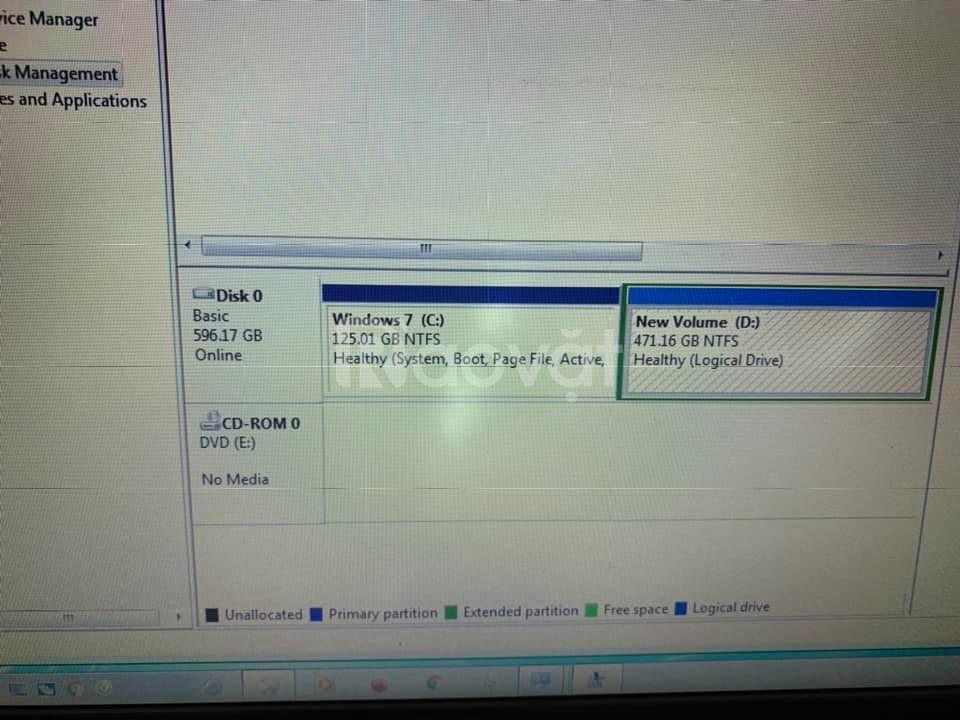 Máy tính xách tay Dell 3460 corei 3