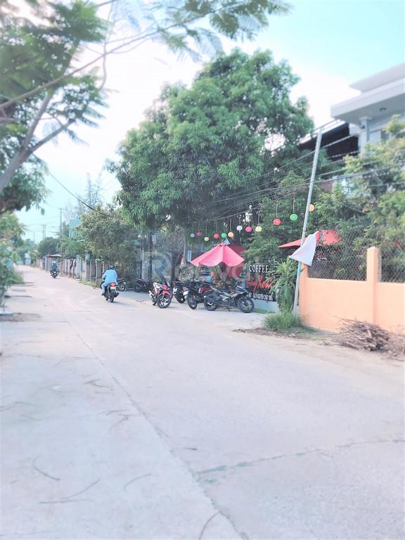 Chủ bán nhanh lô đất Hòa Quý, Ngũ Hành Sơn, sổ đỏ, giá bán rẻ