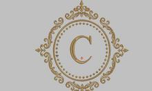 Nhận đặt in thêu logo các loại