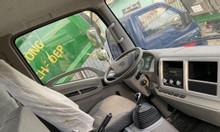 Xe faw 7.3 tấn chiều dài thùng 6m2 trả góp 80% xe mới