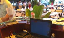 Máy tính tiền dành cho nhà hàng tại Ninh Bình
